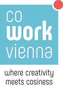 Co-Work Space in Wien Logo