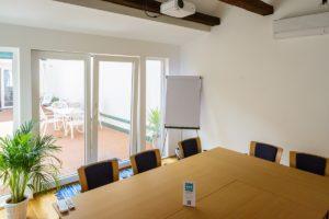 cowork vienna meetingraum wien groß